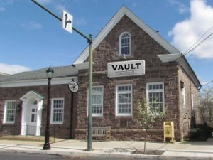 Vault Brewing Company (planned) 2